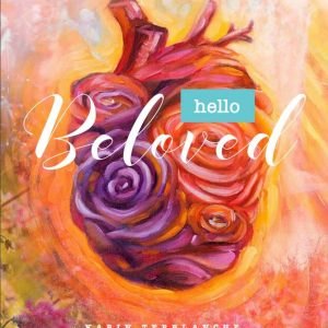 hello beloved e-book karin terblanche prophetic artist